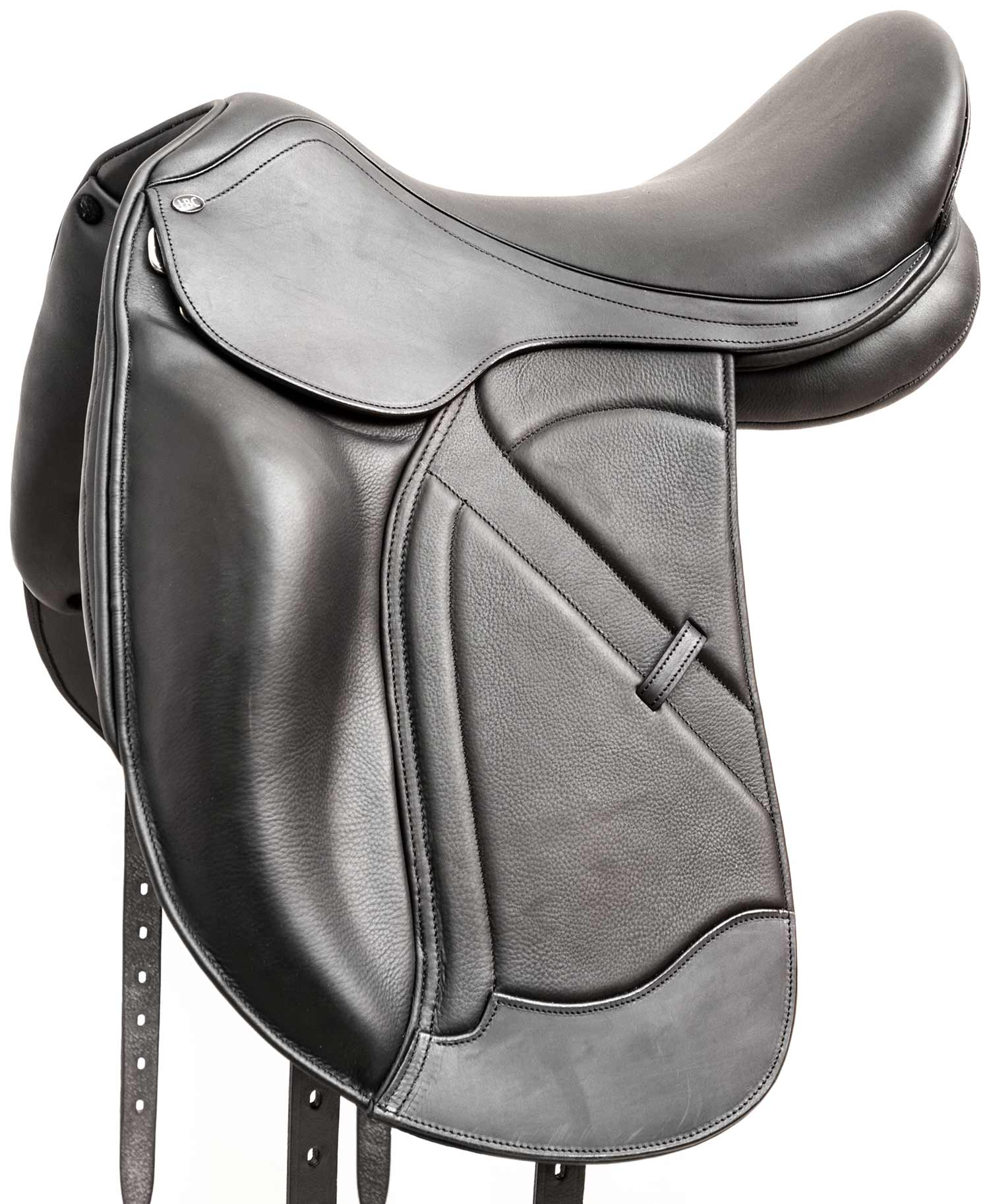 Gladiator Dressage Saddle